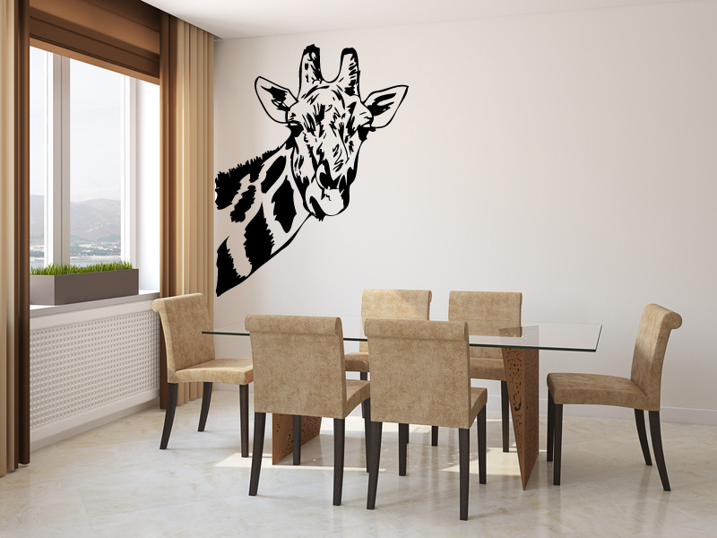 Trending Wall Decal
