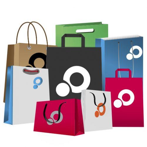 Calico Bags