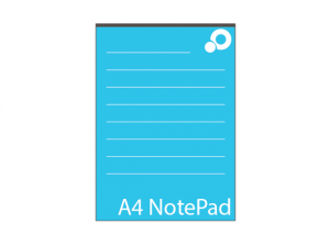 Notepad_A4