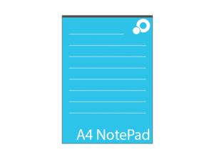 Notepad_A4