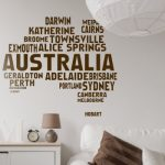 australian-map-text-world-map-wall-sticker